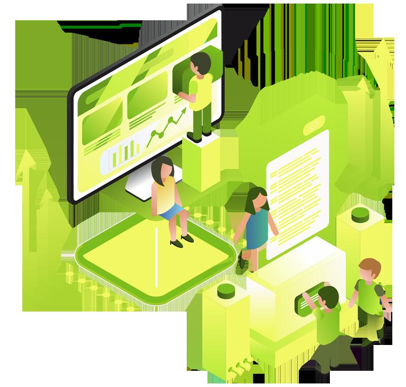 Tentang Sukses Digital marketing